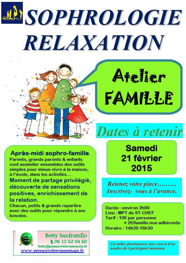 Atelier MPT Famille 21 02 2015