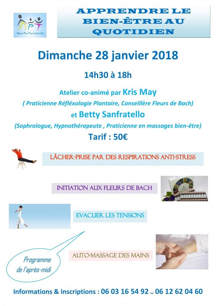 Flyer Apprendre le bien-être au quotidien-page-001