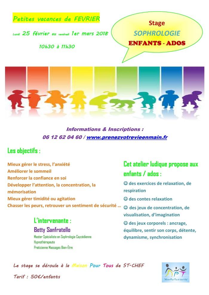 Stage Enfants Février 2019-page-001