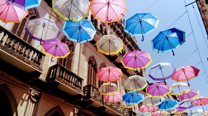 ParapluiesIglésias